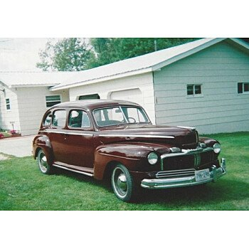 1947 Mercury Other Mercury Models for sale 101123847