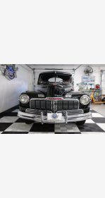 1947 Mercury Other Mercury Models for sale 101202036