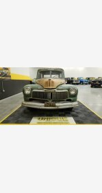 1947 Mercury Other Mercury Models for sale 101321455