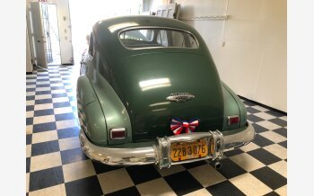 1947 Oldsmobile Other Oldsmobile Models for sale 101404919