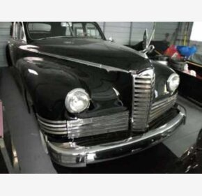 1947 Packard Clipper Series for sale 101215225