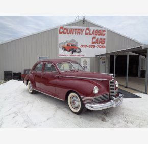 1947 Packard Clipper Series for sale 101344868