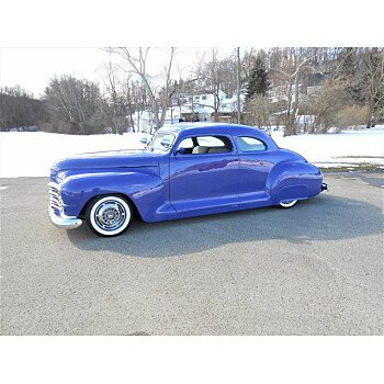 1947 Plymouth Custom for sale 101456064