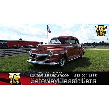 1947 Plymouth Deluxe for sale 101040955