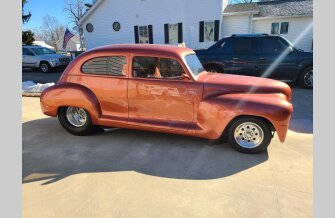 1947 Plymouth Deluxe for sale 101486540