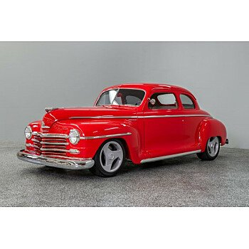 1947 Plymouth Other Plymouth Models for sale 101206584