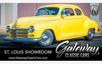 1947 Plymouth Other Plymouth Models for sale 101247911