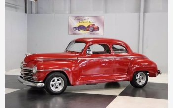 1947 Plymouth Other Plymouth Models for sale 101435990