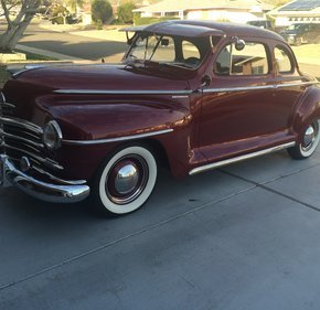 1947 Plymouth Special Deluxe for sale 101100725