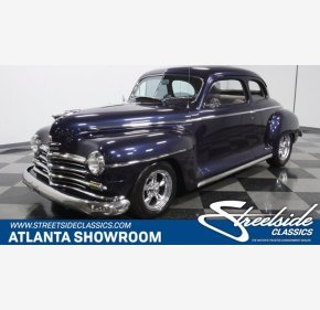 1947 Plymouth Special Deluxe for sale 101357648