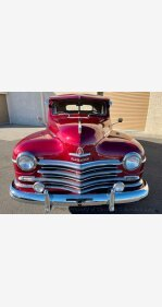 1947 Plymouth Special Deluxe for sale 101438980