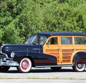 1947 Pontiac Streamliner for sale 101194128