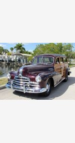 1947 Pontiac Streamliner for sale 101282853
