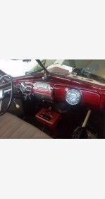 1947 Pontiac Streamliner for sale 101364890