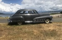 1947 Pontiac Torpedo for sale 101180627