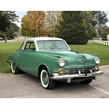 1947 Studebaker Commander for sale 101073434