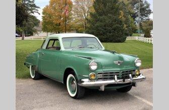 1947 Studebaker Commander for sale 101060204