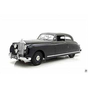 1948 Bentley Mark VI for sale 101194004