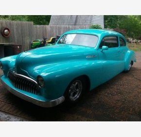 1948 Buick Custom for sale 101142321