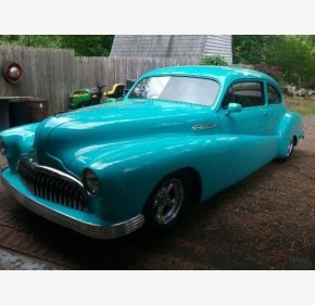 1948 Buick Custom for sale 101167225