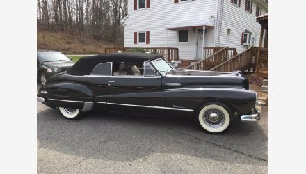 1948 Buick Roadmaster for sale 101357206