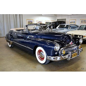1948 Buick Roadmaster for sale 101385020