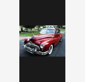 1948 Buick Super for sale 101185571