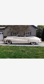 1948 Buick Super for sale 101437374