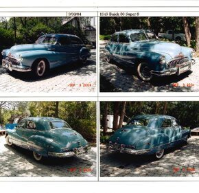 1948 Buick Super for sale 101043755