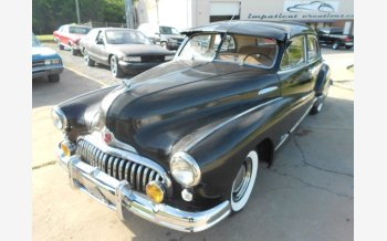 1948 Buick Super for sale 101077755