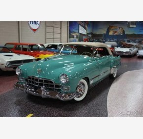 1948 Cadillac Series 62 for sale 101144751