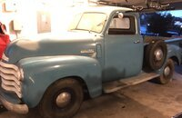 1948 Chevrolet 3100 for sale 101076676