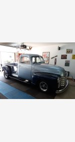 1948 Chevrolet 3100 for sale 101175893