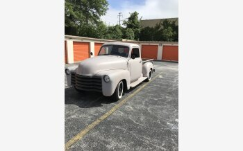 1948 Chevrolet 3100 for sale 101230513