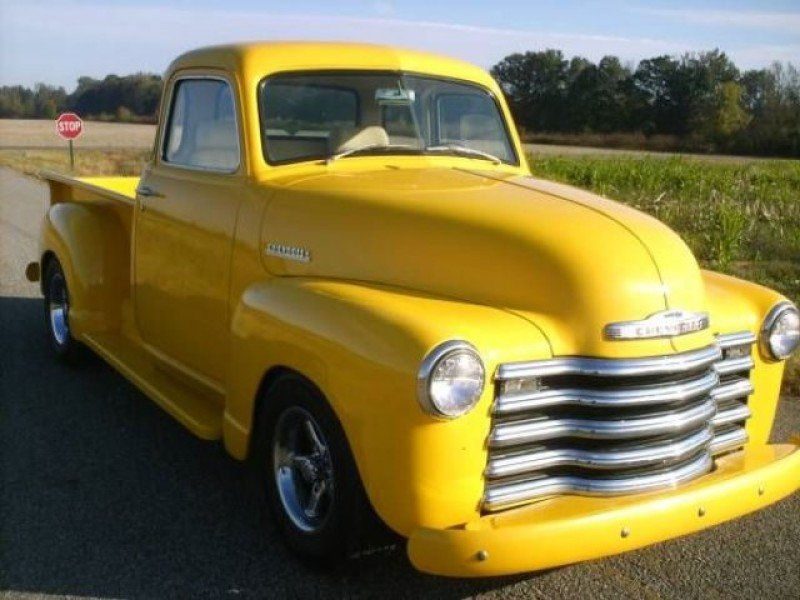 1948 Chevrolet 3100 Classics For Sale Classics On Autotrader