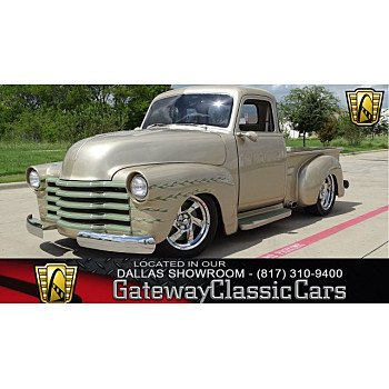 1948 Chevrolet 3100 for sale 101030540