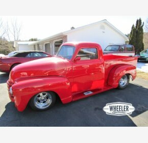 1948 Chevrolet 3100 for sale 101077773