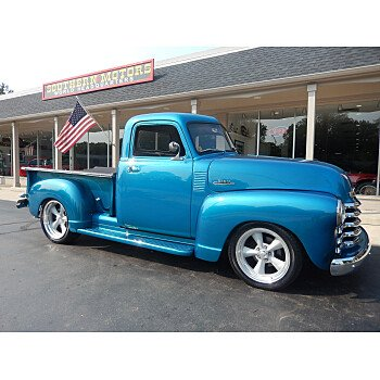 1948 Chevrolet 3100 for sale 101179459