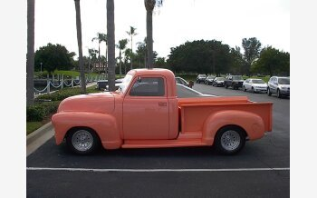 1948 Chevrolet 3100 for sale 101186391
