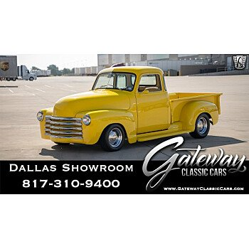 1948 Chevrolet 3100 for sale 101189573