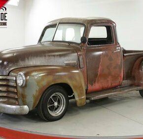 1948 Chevrolet 3100 for sale 101200066