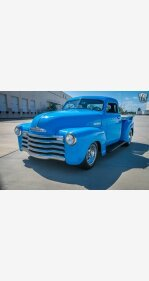 1948 Chevrolet 3100 for sale 101224874