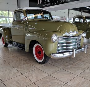 1948 Chevrolet 3100 for sale 101260336