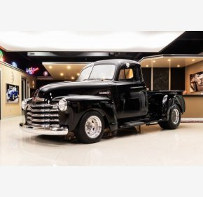 1948 Chevrolet 3100 for sale 101260348
