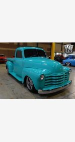 1948 Chevrolet 3100 for sale 101434618
