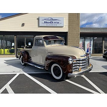 1948 Chevrolet 3100 for sale 101441535
