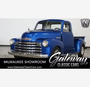 1948 Chevrolet 3100 for sale 101462273