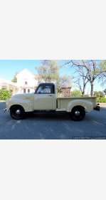 1948 Chevrolet 3100 for sale 101490072