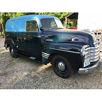 1948 Chevrolet 3100 for sale 101583205