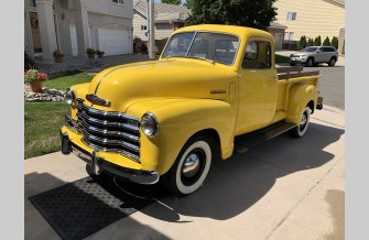 1948 Chevrolet 3600 for sale 101340977